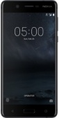 Смартфон NOKIA 5 DS Black