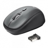 Мышь TRUST Yvi Wireless Mini Mouse 18519