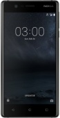 Смартфон NOKIA 3 DS Black
