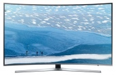 Ultra HD (4K) LED телевизор SAMSUNG UE49KU6650U